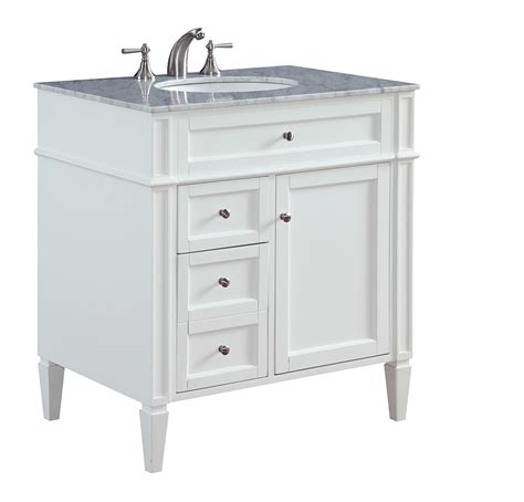 elegant bathroom vanity elegant lighting vf 1024 bathroom vanities park ave