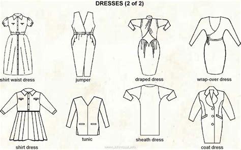 dress pattern types dresses the look pinterest types of dresses