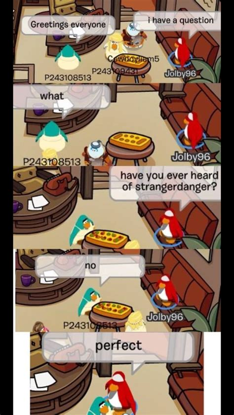 Club Penguin Memes - best 25 club penguin ideas on pinterest club penguin