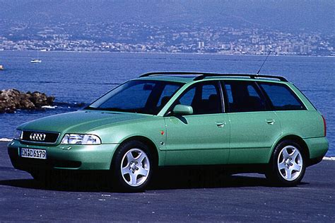 how does cars work 1996 audi a4 spare parts catalogs 1996 01 audi a4 consumer guide auto