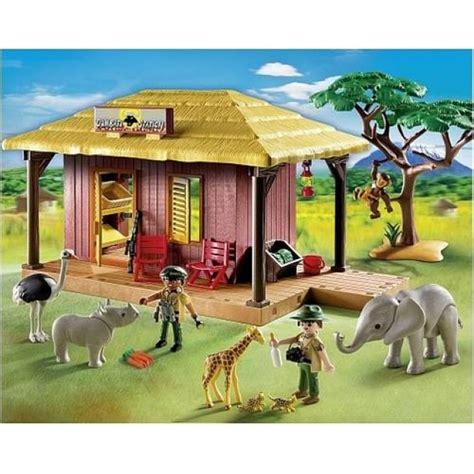 playmobil safari huis goedkoop playmobil op safari 5907 kopen bij