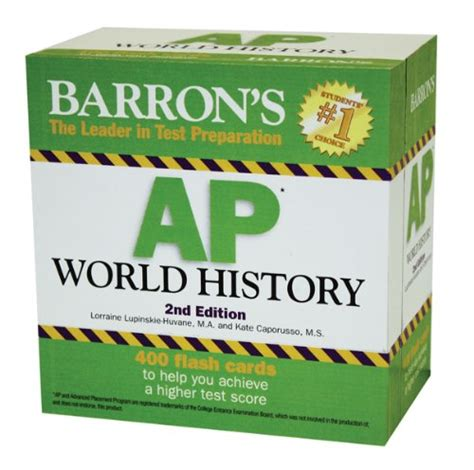 barron s ap world history 7th edition cracking the ap world history 2016 premium edition