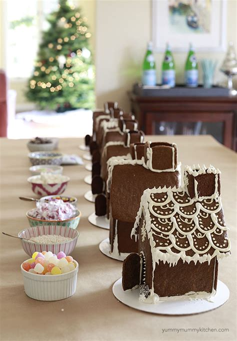 gingerbread house decorating 28 images best
