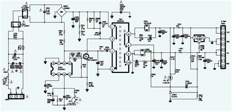 what is smps switched mode power supply types of smps