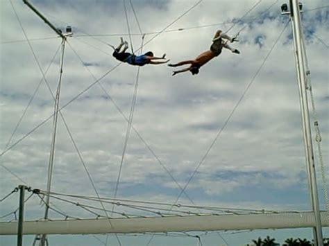 Ck Trapeze f ck comedies trapeze act comediva