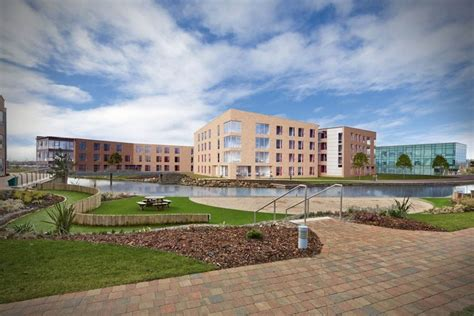 Hill College Mba Ranking by Work On Target For New Accommodation News
