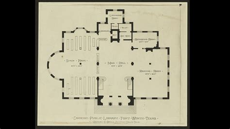 library of congress floor plan andrew carnegie s surprising legacy history in the headlines