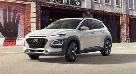 Hyundai Kona 2020 Colors by 2020 Hyundai Kona Ev Colors Release Date Redesign Price