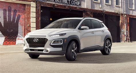 hyundai kona ev colors release date redesign price
