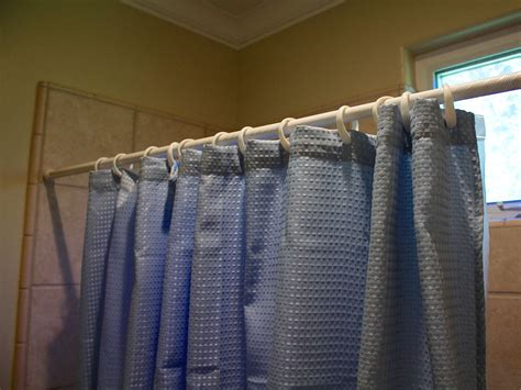 replace shower door with curtain replace shower curtain liners homezada