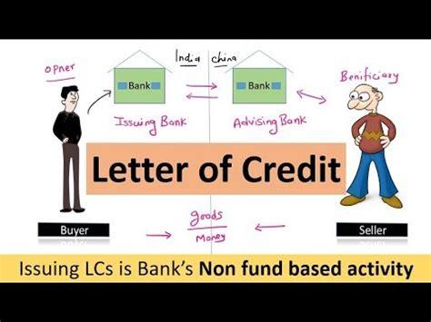 Letter Of Credit Bank Default letter of credit lc letter of credit meaning letter of credit basics