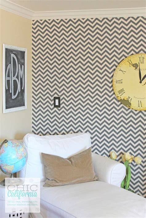 diy temporary fabric wallpaper vintage revivals 25 best ideas about temporary wall on pinterest