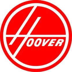 Home Depot Vaccum Cleaners Hoover Logo