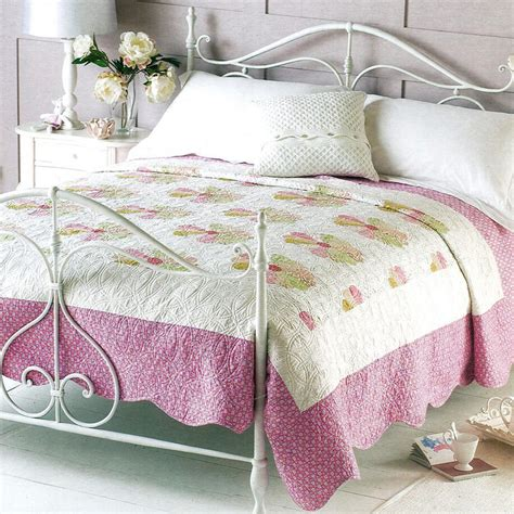 traditional bedding traditional patchwork floral luxury embroidered bedding