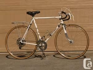 Vintage Peugeot Bikes For Sale 1972 Peugeot Vintage Road Bike Peachland For Sale In