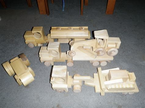 woodworking plans toys wood project ideas wooden truck plans free