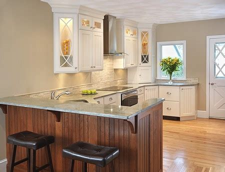 Kitchen Island Countertop Overhang kitchen islands with seating overhang in addition rustic barn kitchen