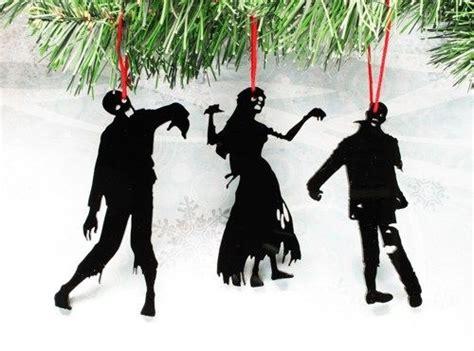 imagenes navidad terror transform 225 tu 225 rbol de navidad en zombie tkm argentina
