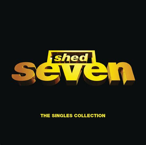 Chasing Rainbows Shed Seven by Chasing Rainbows A Song By Shed Seven On Spotify