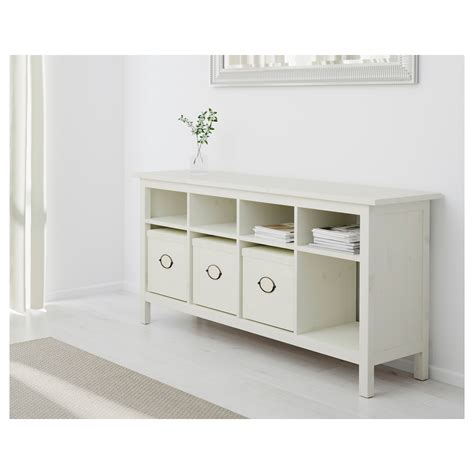console table ikea hemnes console table white stain 157x40 cm ikea