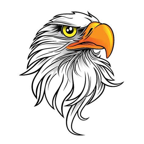 clipart vectors eagle vector clip at vectorportal