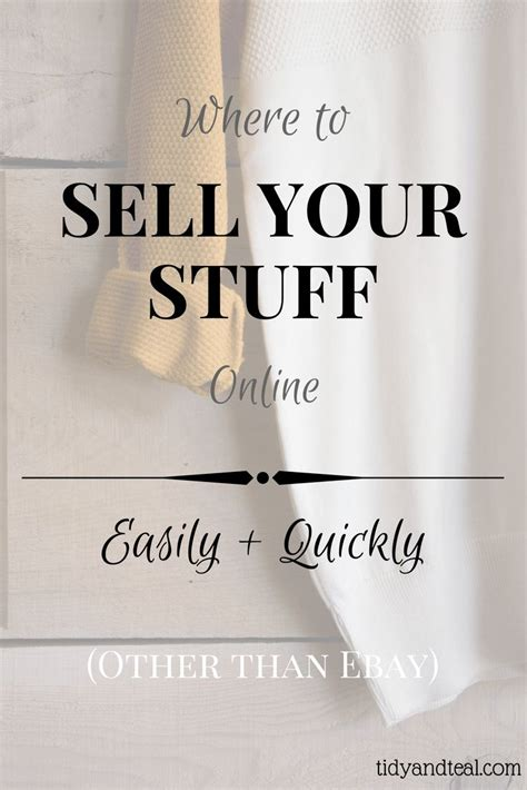 Make Money Selling Things Online - 19667 best saving money images on pinterest money tips saving money and saving tips