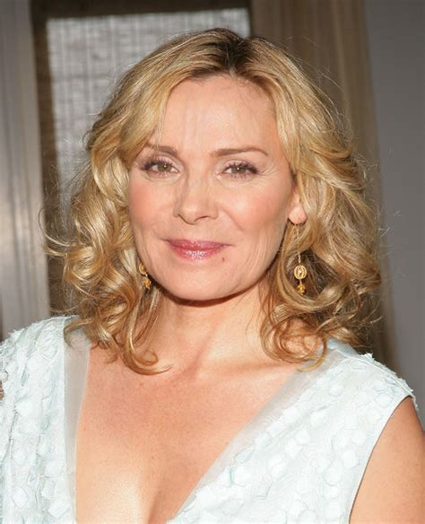 kim cattralls very short hairdos over the yearsaa cattrall kim cattrall photo 11458332 fanpop
