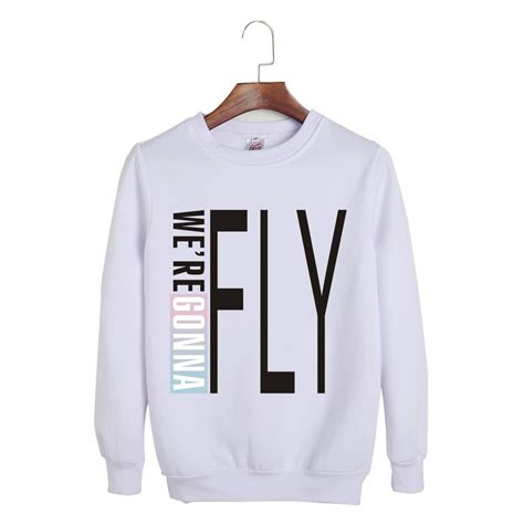 Hoodiesweater Just Fly 2 got7 just right jackson photocard fly concert