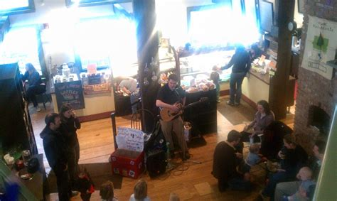 sturbridge coffee house fridays are filled with music fun at sturbridge coffee house