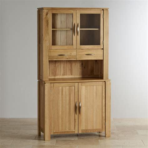Small Narrow Dresser by Galway Narrow Small Dresser In Solid Oak Oak Furniture Land