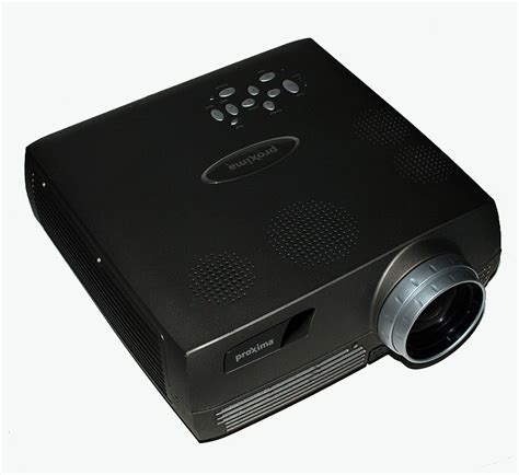 Proyektor Ask Proxima proxima projector images
