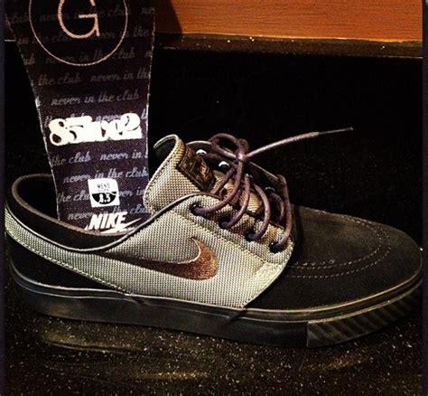 Sepatu Nike Janosky Sb Premium 8five2 x nike sb stefan janoski premium qs available sneakernews