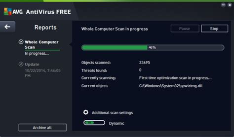 avg free antivirus download avg antivirus free 2018 latest version