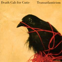 cab for cutie a lack of color transatlanticism cab for cutie this is stereo