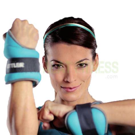 Bending Tangan 1 Kg Kettler Wrist Band Murahh kettler wrist weight 1kg pcs biru toko alat fitness