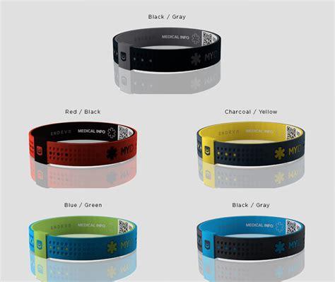 Cool ID Bracelets by MyID?