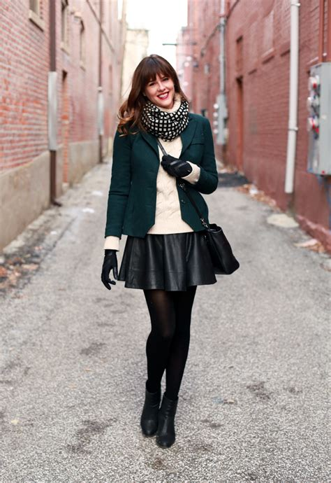 7 Favorite Winter Skirts by What I Wore Winter Favorites On What I Wore