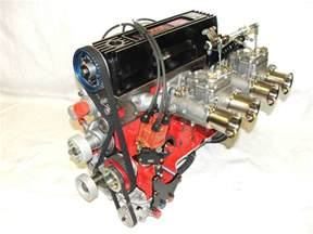 Ford Pinto Engine Ford Rs2000 Pinto Wilcox Competition Engines