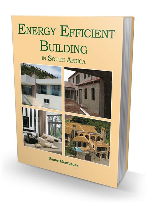 energy efficient home design books energy efficient building in south africa e book how