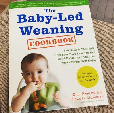 libro the baby led weaning cookbook blw好處是什麼 blw入門法教你如何準備食物 育成愛吃的小孩