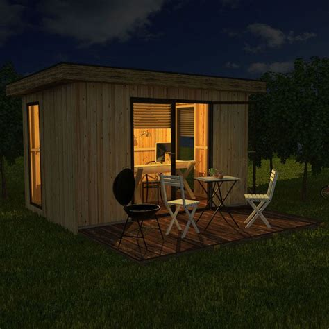 contemporary shed plans modern garden shed plans