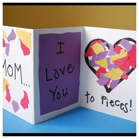 amish valentines cards 25 best ideas about daycare provider gifts on