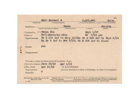 Bellefontaine Municipal Court Records Florida Memory Parscel B Kerr