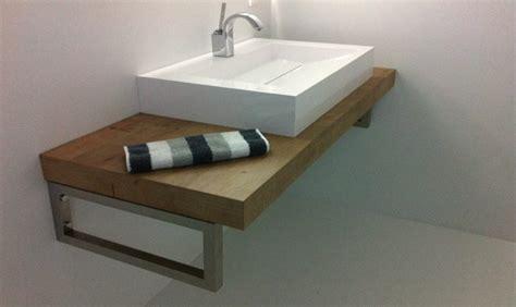 Waschtischplatte Holz Selber Bauen by Waschtisch Selber Bauen Ausf 252 Hrliche Anleitung Und