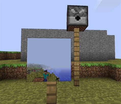mod in minecraft com minecraft security camera mod surviving minecraft minecraft adventures