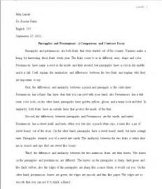 Formal Essay Template 301 moved permanently