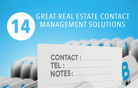 best real estate software best real estate contact management software