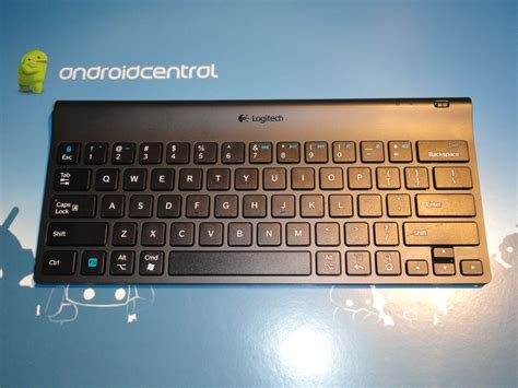 bluetooth keyboard android bluetooth keyboard review logitech keyboard for android 3 0 tablets android central