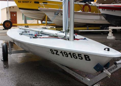 optimist boat for sale singapore singapore used sail boats for sale buy sell adpost