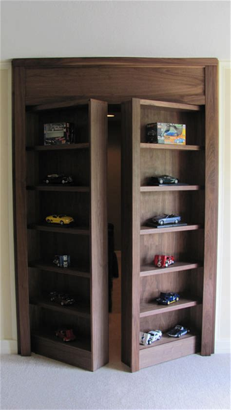 Secret Cabinet by Cabinet With Secret Doorway To Room